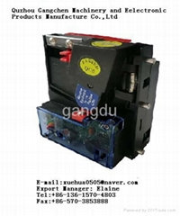 GD800 Comparable coin acceptor