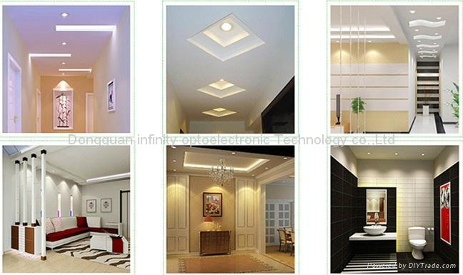 3w led bulb E27 E26 3w LED spot light CE&Rohs 250lm B22 led light led lamps 5