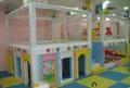 温州电动淘气堡气球屋
