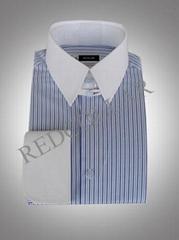 made to measure shirt