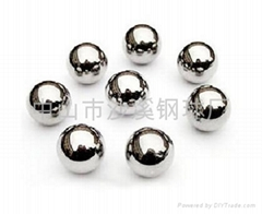 420Stainless Steel Balls1mm~25.4mm