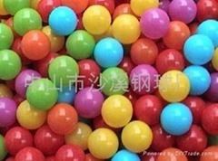 塑料球1mm~150mm