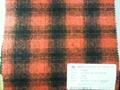 毛滌色織格子 5