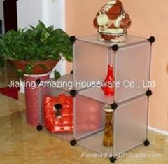 storage cube rack