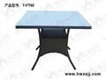 庭院桌椅 4