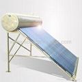 Sun Storm Green product non-pressurized