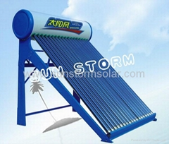 High Quality Solar Thermosyphon Water Heater