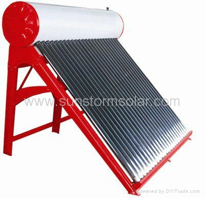 High Quality Solar Thermosyphon Water Heater 2