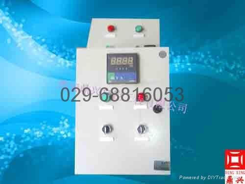 水位水温检测显示控制仪 2