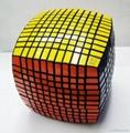 yuxing 11x11 luminous magic cube
