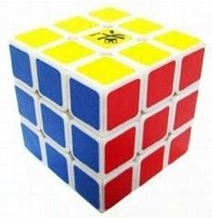 Dayan III LingYun II 3x3x3 Magic Cube White