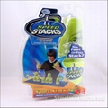 speed stacks cups with timer