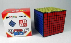 New Of Shengshou Cube 9x9 Magic Cube 9x9x9 Speed Cube