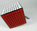 New Of Shengshou Cube 9x9 Magic Cube 9x9x9 Speed Cube 2