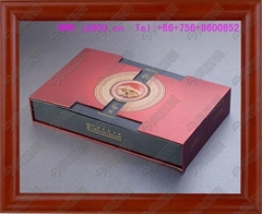 廠家訂做月餅包裝禮盒