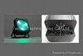 Battery Powered Wireless DMX LED Par