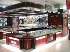 南京珠寶展示櫃