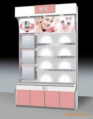 南京化妝品展示櫃