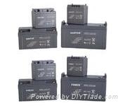 山特铅酸蓄电池的主要参数山特蓄电池厂家提供