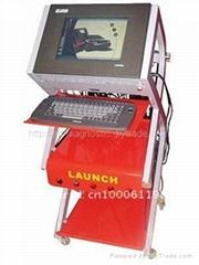 launch EA3000 Portable Engine Analyzer