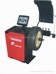 Launch KWB-503 Wheel Balancer