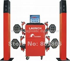 Launch KWA-300 Wheel Aligner