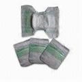 Super absorbent Baby Diaper/ Nappy(s/m/l/xl) 2