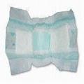 Super absorbent Baby Diaper/ Nappy(s/m/l/xl) 3