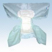 Super absorbent Baby Diaper/ Nappy(s/m/l/xl) 5