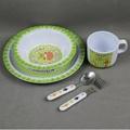 Melamine dinnerware 5