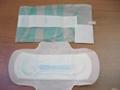 245mm ladies sanitary pads  3