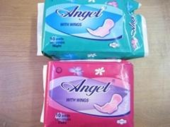 good and cheap sanitary napkin
