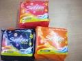 good and cheap sanitary napkin 2