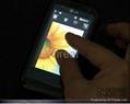 ODM電容式觸摸屏 5