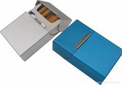 Aluminum Cigarette Case