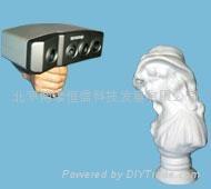便携式三维扫描仪系列