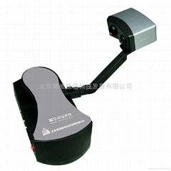 脚型三维扫描系列