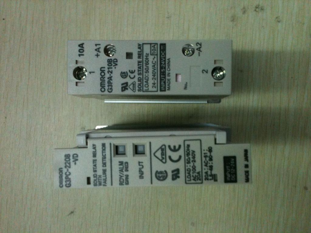 固态继电器 2