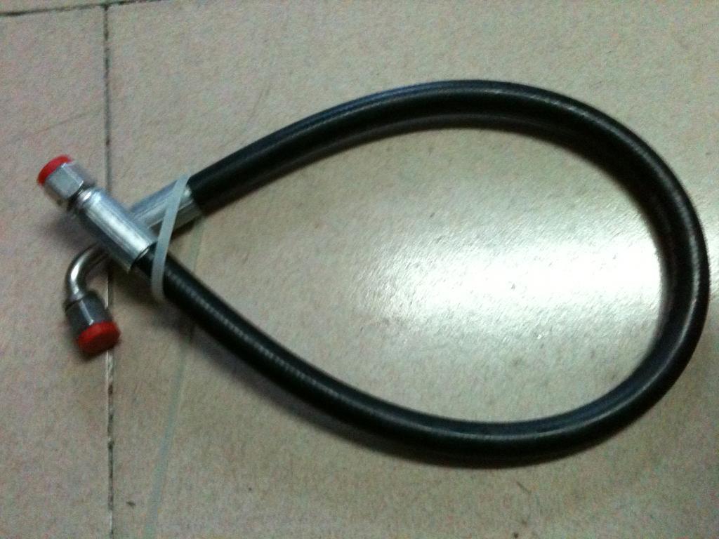 高温油管 1
