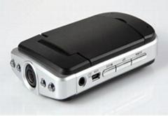 H.264压缩格式 可支持1080P行车记录仪