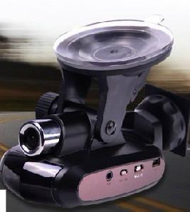 雷达流动测速 行车记录二合一 1