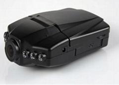 支持1080P行车记录仪