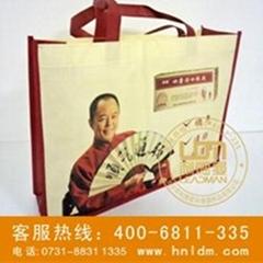 广东无纺布袋