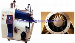 Internal Pin Horizontal Bead Mill