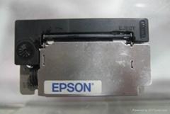 EPSON M150租車票據打印機