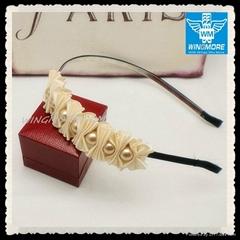 Beaded Hair Jewelry Accessories
