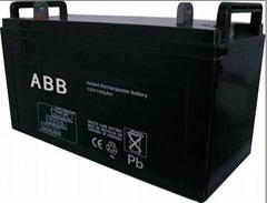 ABB铅酸蓄电池
