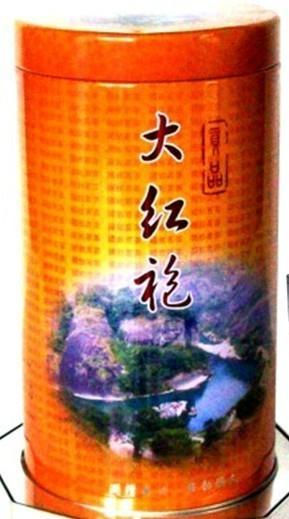 茶葉鐵罐 5