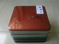 茶葉鐵盒 4
