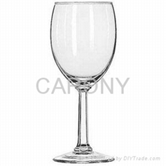 lead-free crystal goblets
